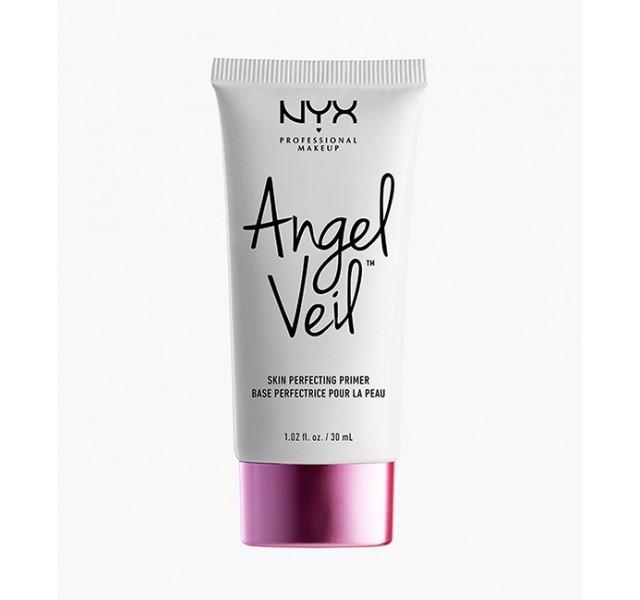 پرایمر صورت نیکس NYX Professional Make Up Angel Veil Skin Perfecting Primer