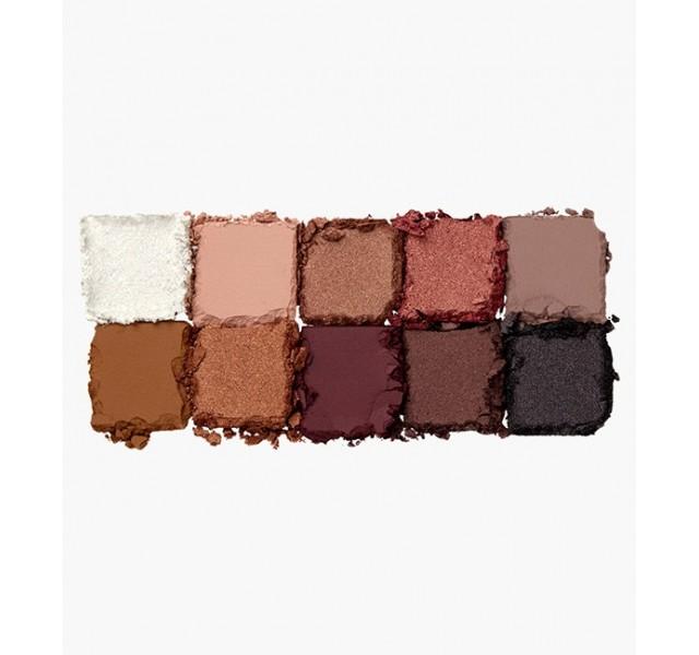 پالت سایه چشم نیکس NYX Professional Makeup Away We Glow Shadow Palette