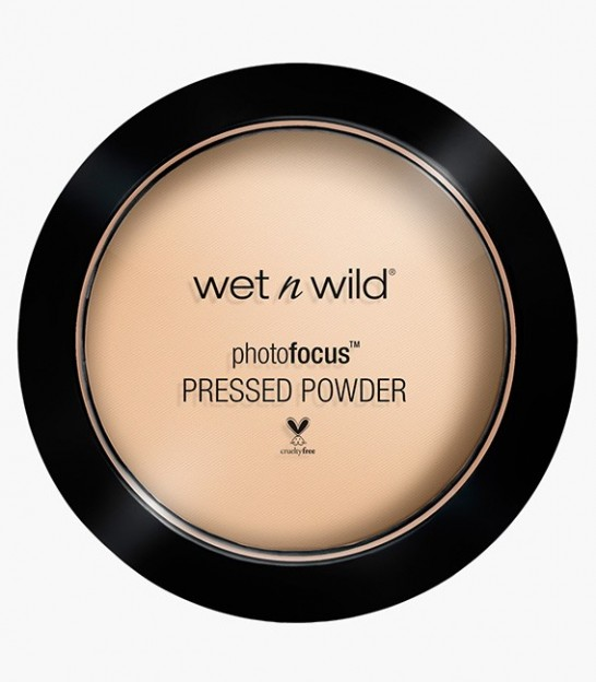 پنکک وت اند ویلد wet n wild Photo Focus Pressed Powder