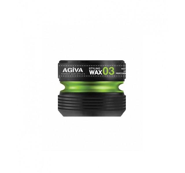 واکس مو آگیوا AGIVA STYLING HAIR WAX