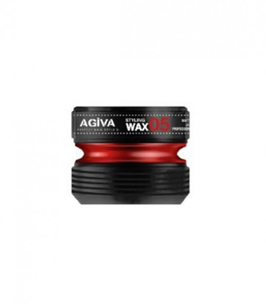 واکس مو آگیوا AGIVA STYLING HAIR WAX