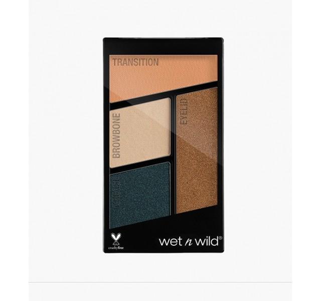پالت سایه وت اند ویلد wet n wild Eyeshadow Palette