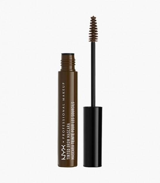 ریمل ابرو نیکس NYX Professional Make Up Tinted Brow Mascara