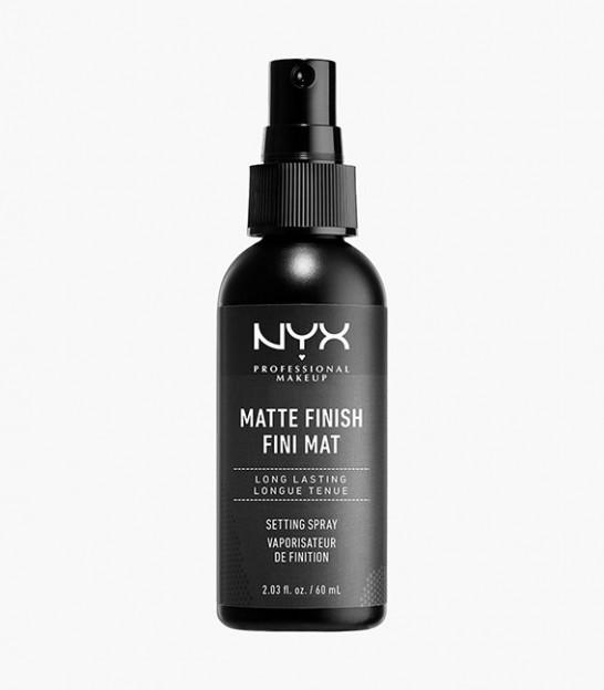 اسپری فیکس کننده آرایش نیکس NYX Professional Make Up Make-Up Setting Spray