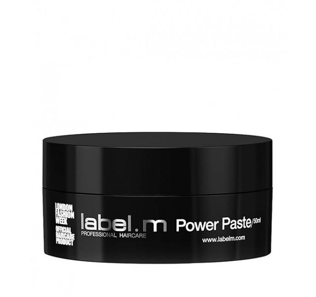 خمیر مات و لایه لایه کننده قوی لیبل ام Power Paste