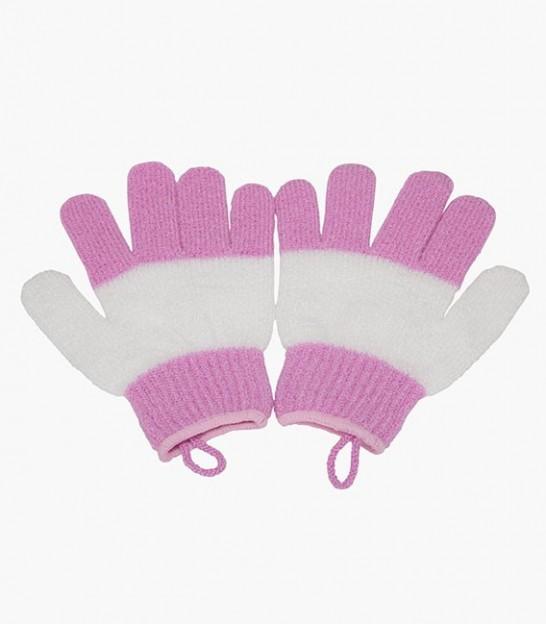 لیف حمام مدل دستکشی Exfoliating Gloves