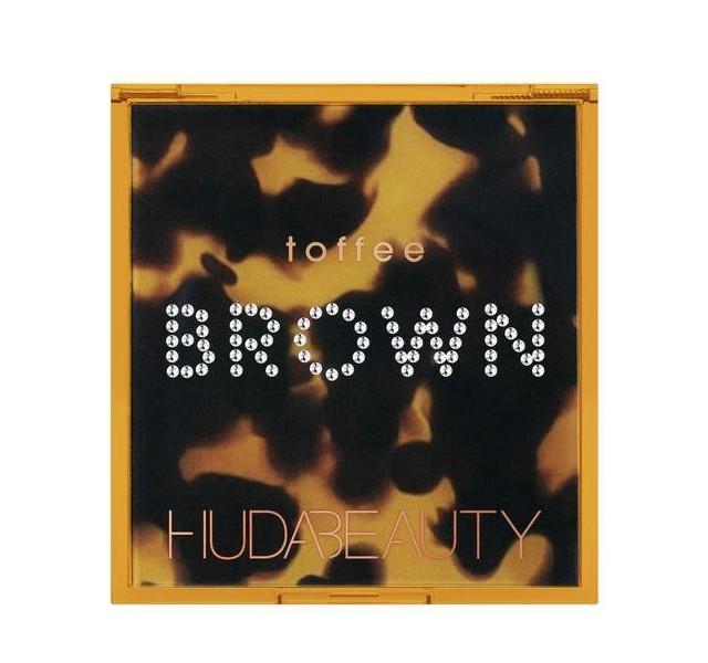 پالت سایه چشم هدی بیوتی Brown