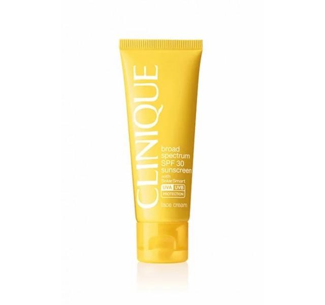 ضد آفتاب کلینیک مدل Sunscreen Face Cream