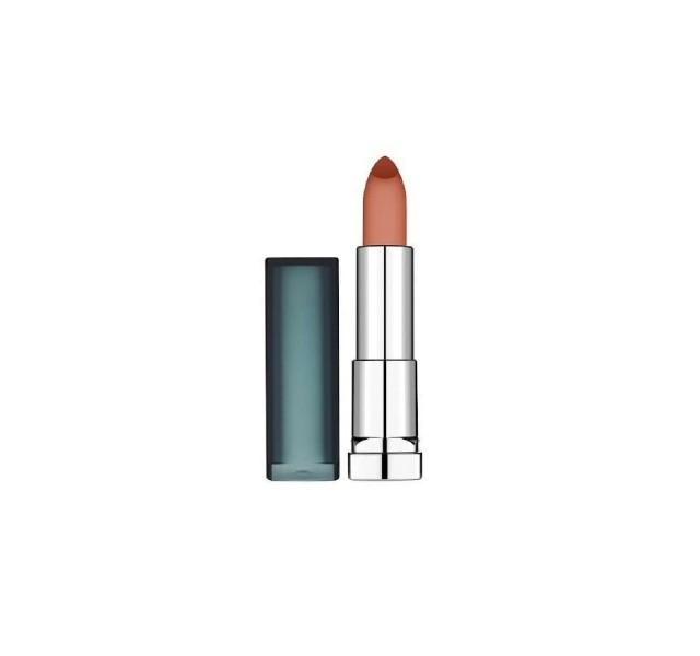 رژ لب مات میبلین مدل Maybelline New York Color Sensational Matte Lipstick