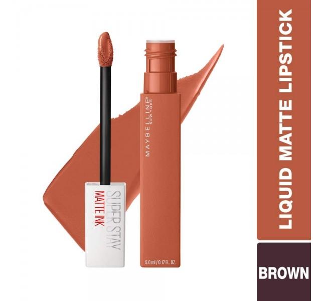 رژ لب سوپر مات میبلین -SuperStay Matte Ink Liquid Lipstick