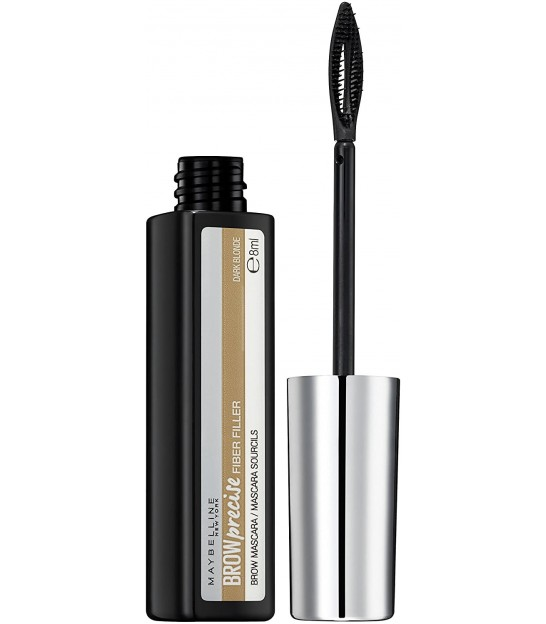 ریمل ابرو میبلین Maybelline New York Drama Sculpting Brow Mascara