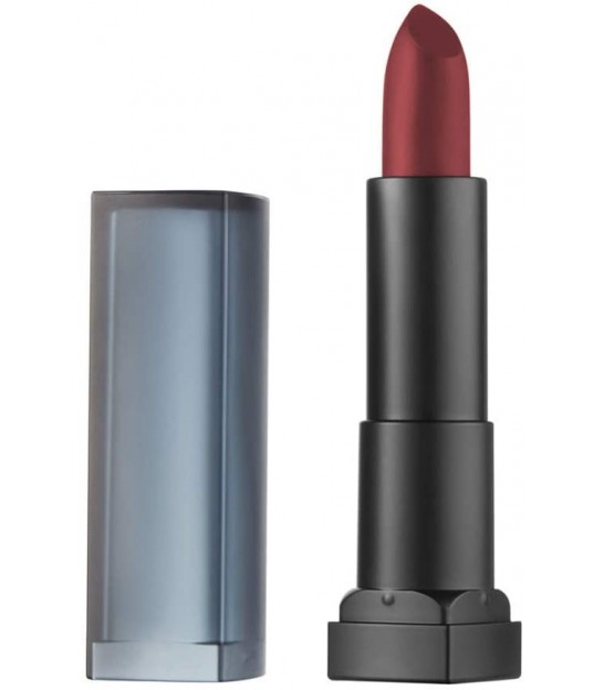 رژ لب مات میبلین مدل Maybelline New York Color Sensational Powder Matte Lipstick