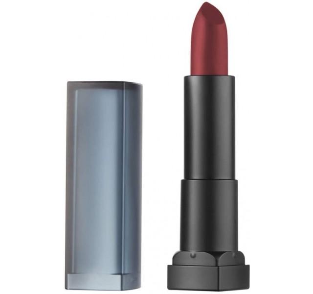 رژ لب مات میبلین مدل Maybelline New York Color Sensational Powder Matte Lipstick