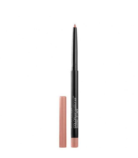 خط لب میبلین مدل Maybelline New York Sensational Lip Liner