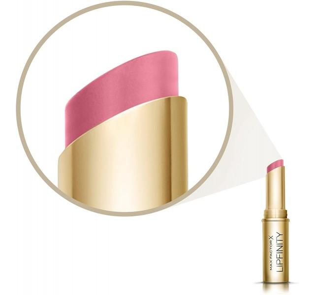 رژ لب مکس فکتور Max factor Long Lasting Lipstick Lipfinity