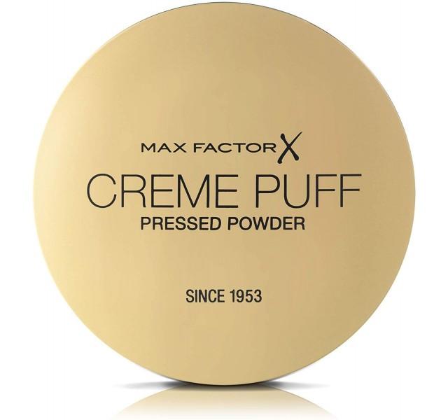 کامپکت پودر مکس فکتور Max factor Creme Puff Powder Compact