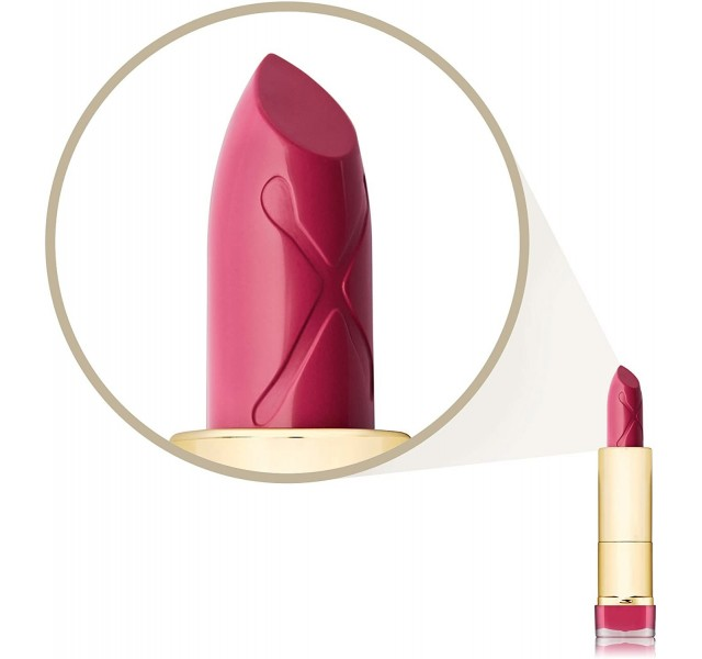 رژ لب مکس فکتور Max factor Color Elixir Lipstick