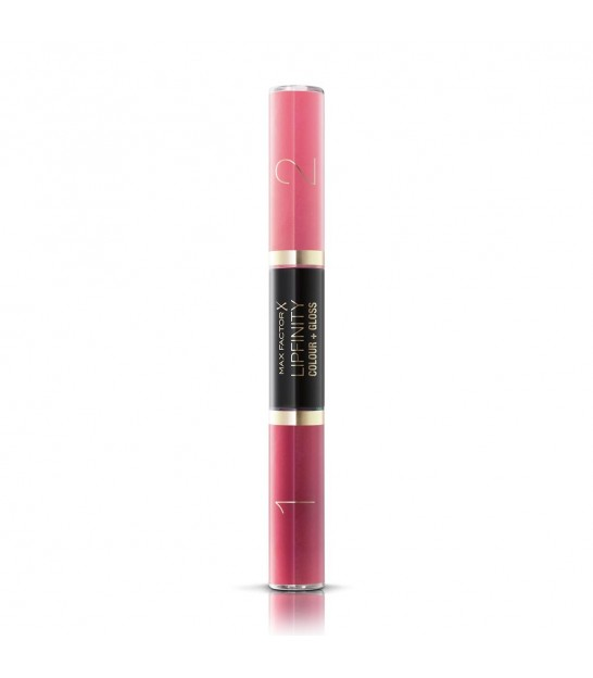 برق لب مکس فکتور مدل Max Factor Lipfinity Colour & Gloss Lip Gloss
