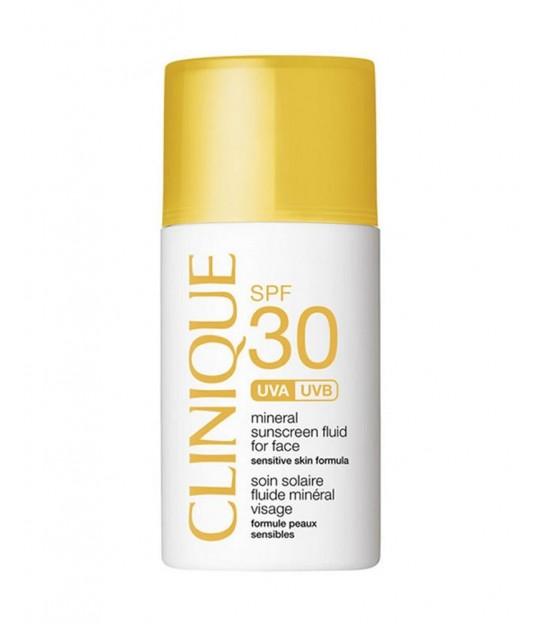 کرم ضد آفتاب کلینیک Clinique Sunscreen Mineral Spf 30