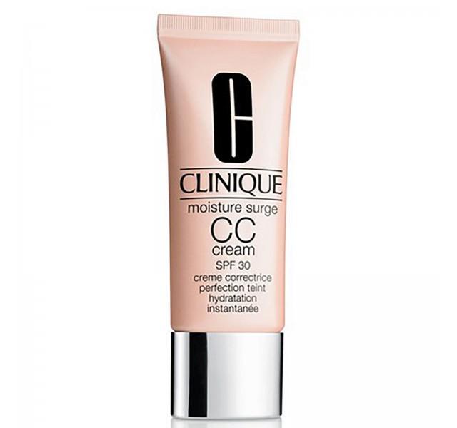 سی سی کرم کلینیک Spf 30 مدل Clinique CC Cream Moisture Surge