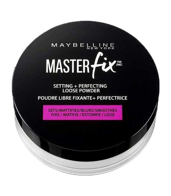 پودر فیکس میبلین مدل Maybelline Master Fix