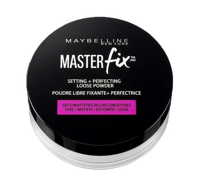 پودر فیکس میبلین مدل Maybelline Master Fix