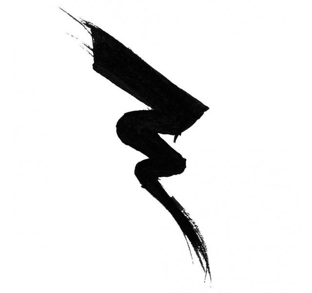 خط چشم نیکس NYX Professional Makeup Black Liquid Matte Eyeliner