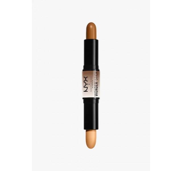 کانتور نیکس NYX Professional Makeup Wonder Stick Deep