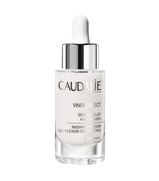 سرم روشن کننده کدلی 30 میل Caudalie Vinoperfect Brightening Radiance Serum