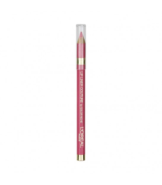 خط لب ریچ کالر لورال L'Oreal Paris Colour Riche Lip Liner