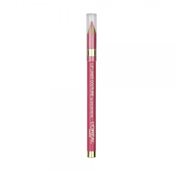 خط لب ریچ کالر لورال L'Oreal Paris Colour Riche Lip Liner