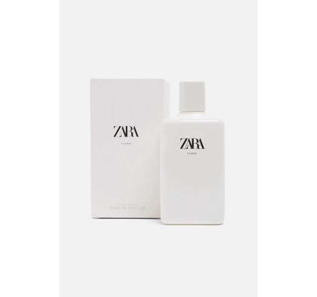 عطر 200 میل زنانه زارا مدل Zara Femme