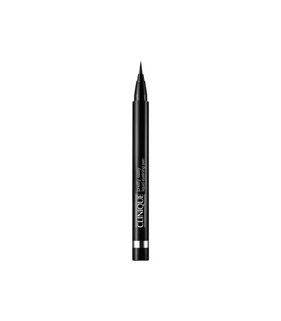 خط چشم ماژیکی کلینیک Clinique Pretty Easy Liquid Eyelining Pen