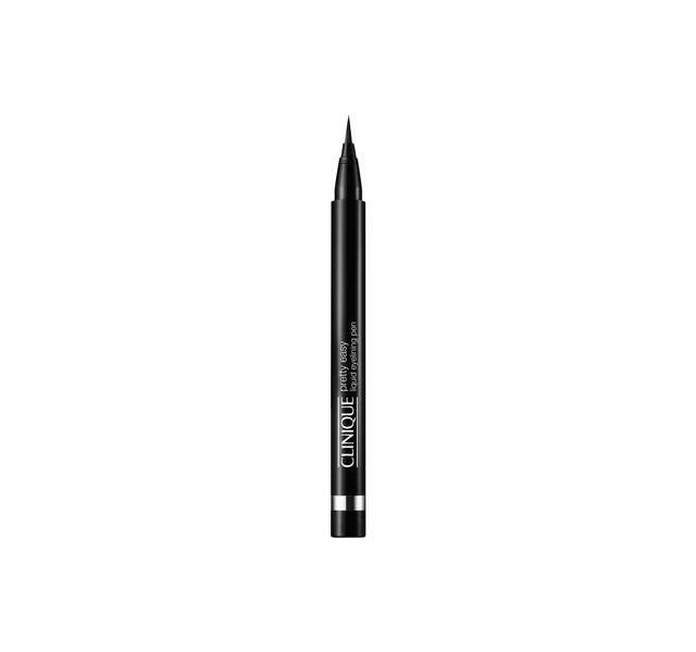 خط چشم ماژیکی کلینیک Clinique Pretty Easy Liquid Eyelining Pen