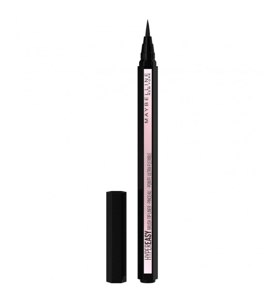 خط چشم ماژیکی میبلین Maybelline Hyper Easy Liquid Eyeliner