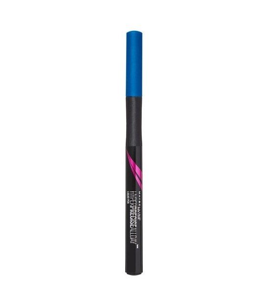 خط چشم ماژیکی میبلین Maybelline Hyper Precise All Day Eye Liner Matte Black