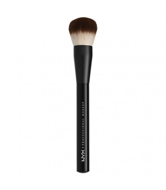 براش چند منظوره نیکس NYX PROFESSIONAL MAKEUP Pro Buffing Brush