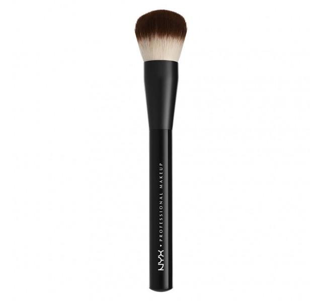 براش چند منظوره نیکس NYX PROFESSIONAL MAKEUP Pro Buffing Brush