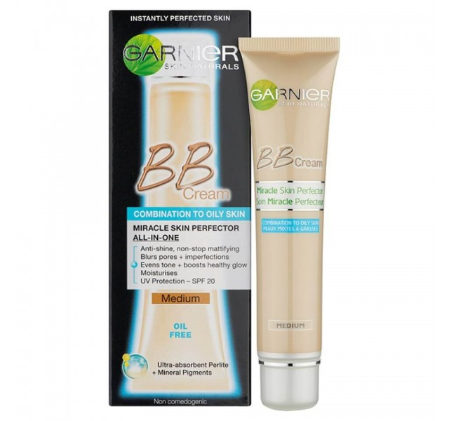بی بی کرم دور چشم گارنیر Garnier BB Cream for Eye Contour Roll On Eye