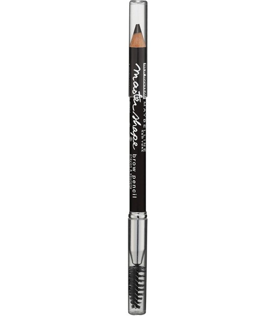 مداد ابرو میبلین Maybelline Jade Master Shape Eyebrow Pencil