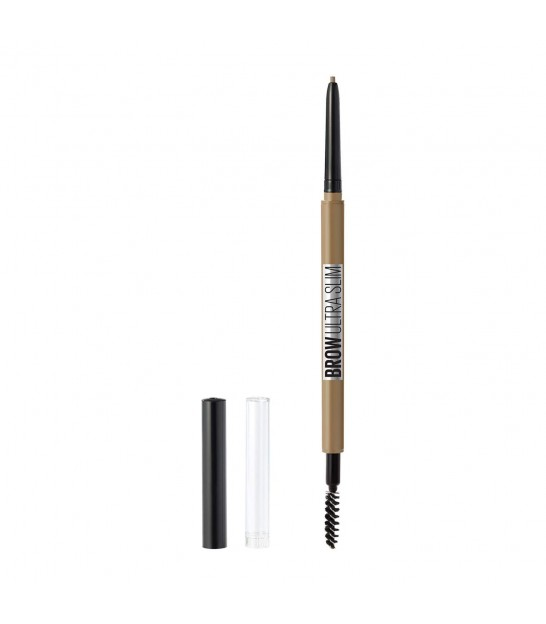 مداد ابرو میبلین Maybelline Ultra Slim Defining Eyebrow Pencil