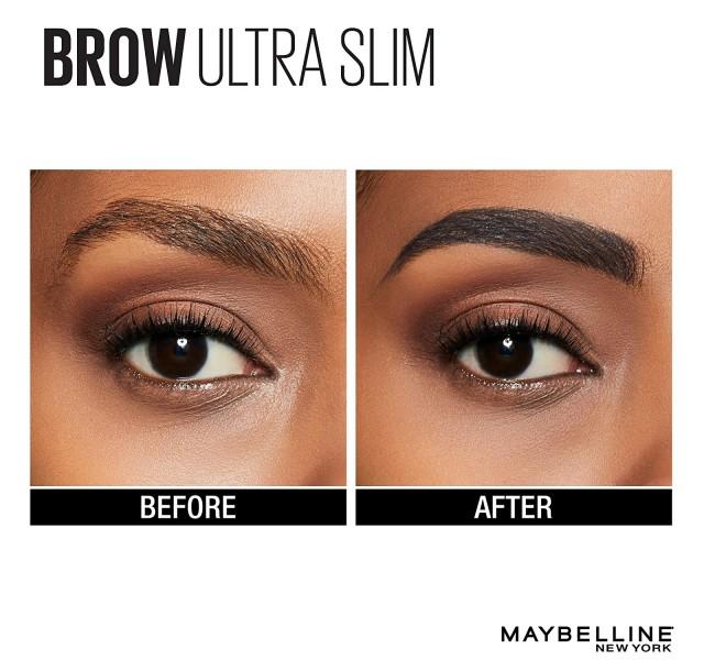 مداد ابرو میبلین Maybelline Ultra Slim Defining Eyebrow Pencil
