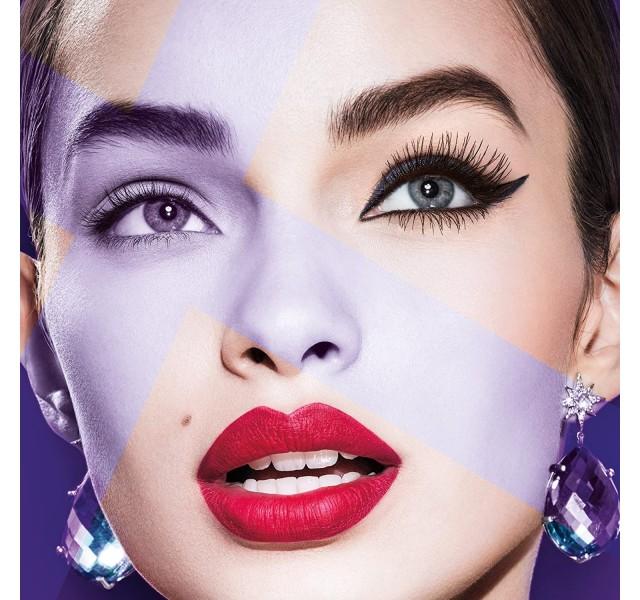 ریمل حجم دهنده لورال L'Oreal Voluminous X Fiber Washable Mascara