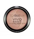 هایلایتر رولوشن REVOLUTION Vivid Baked Highlighter Peach Lights