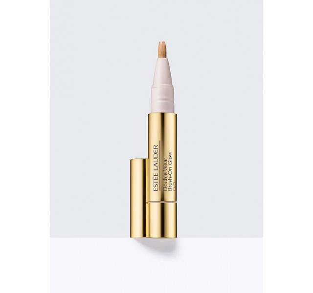 کانسیلر دابل ور استی لودر Estee lauder Concealer Double Wear Brush On Glow