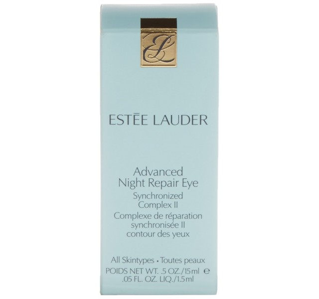 کرم ترمیم کننده دور چشم استی لودر ESTÉE LAUDER Advanced Night Repair Eye Supercharged Complex