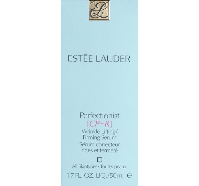 سرم ضد چروک و سفت کننده پوست استی لودر ESTÉE LAUDER Perfectionist CP+R Wrinkle Lifting Firming Serum