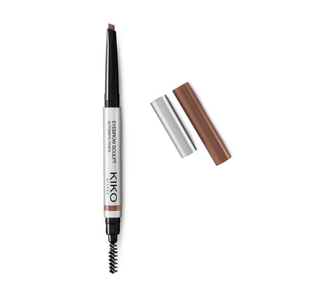 مداد ابرو کیکو KIKO Eyebrow Sculpt Automatic Pencil