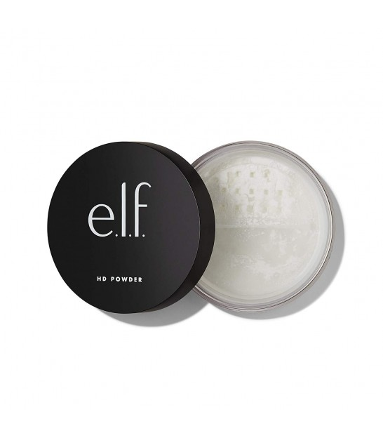 پودر فیکس بی رنگ الف Elf High Definition Powder