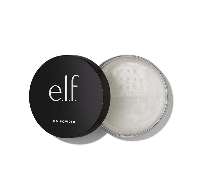 پودر فیکس بی رنگ الف Elf High Definition Powder